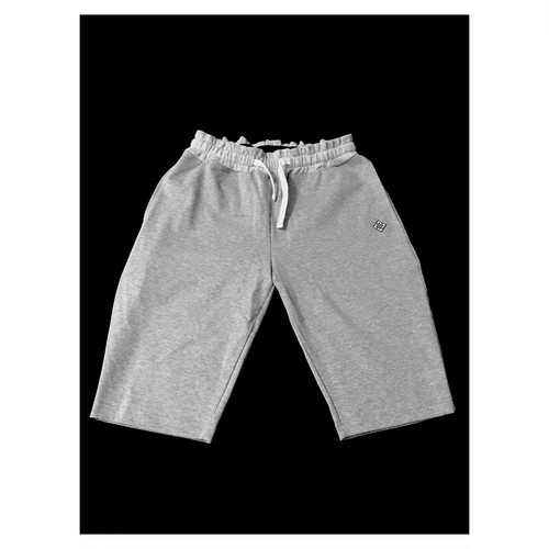 stud s-shorts(GRY)