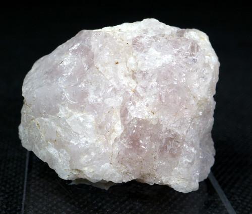 自主採掘! モルガナイト  76,2g MN017 原石 天然石 非加熱 モルガン石 鉱物 パワーストーン