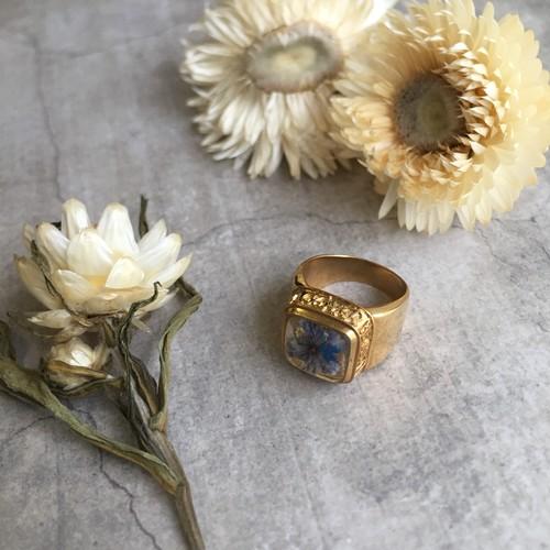 be natural ring gold 13号