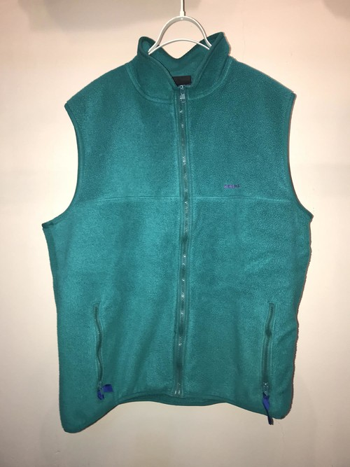90s PATAGONIA FLEECE VEST XL UT-2392