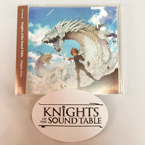 Knights of the sound-Table  【Chapter Zero】