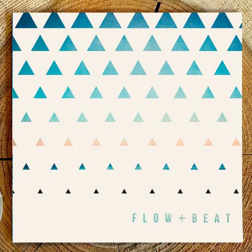 FLOW+BEAT(CD)