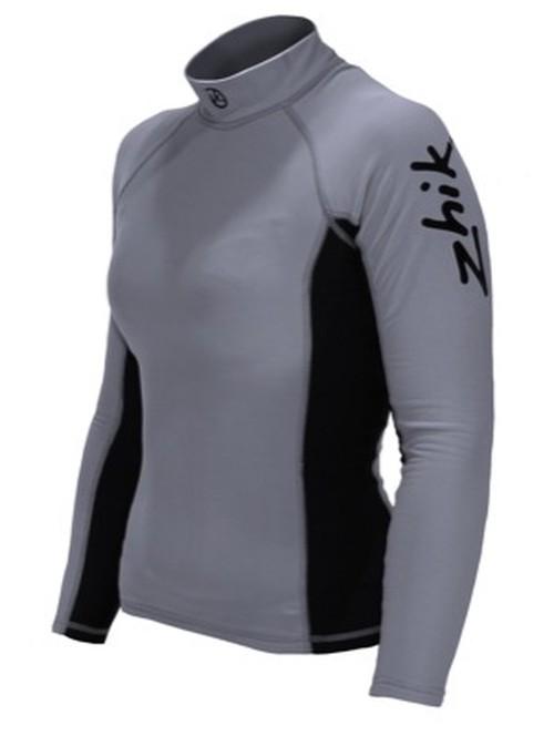 Hydrophobic Fleece Top Ladies'(オータム~スプリング)