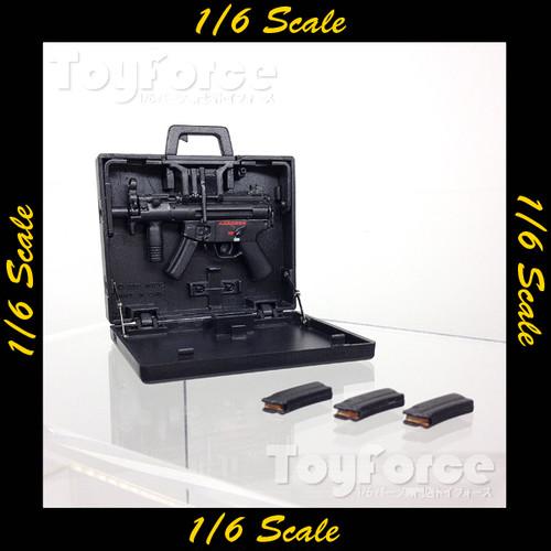 【02543】 1/6 H&K MP5K コッファータイプ