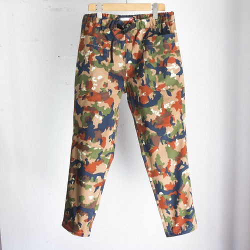 [ACTS] EASY PANTS (ALPINE CAMO)