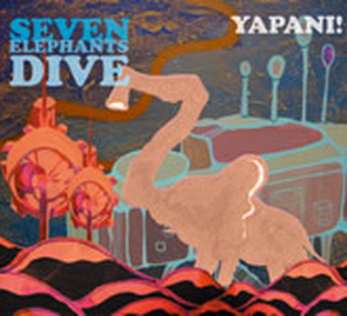 Seven Elephants Dive