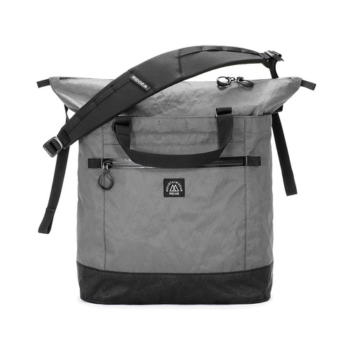 RIDGE MOUNTAIN GEAR / EVERY TOTE(GREY)