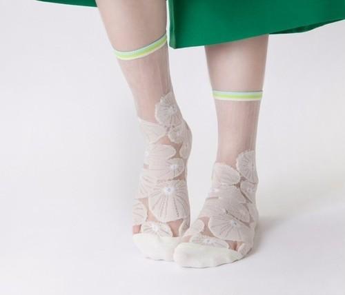 テンモア ソックス +10   シャボン玉 靴下