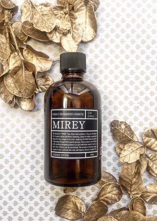 MIREY化粧水美容液