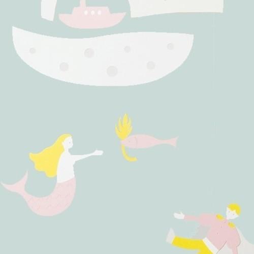 マニュモビールズ 人魚姫