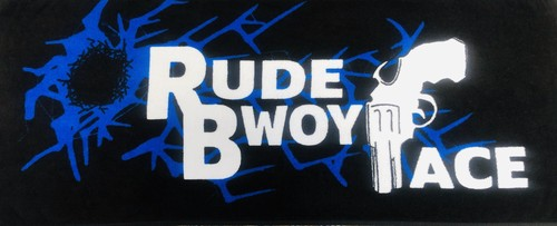 RUDEBWOY FACE BRAND NEW TOWEL 2019
