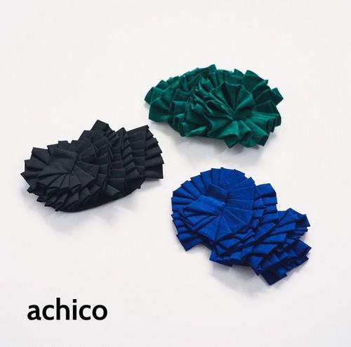 《achico》ヘッドアクセサリー