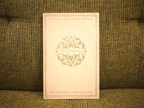 BOOKBINDINGS【古本】