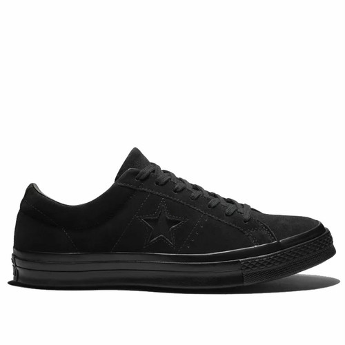 CONVERSE (コンバース) / ONE STAR OX -BLACK/BLACK/BLACK- -162950C-