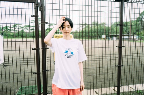 MASTER of CALORIEOFF  TEE【sports】