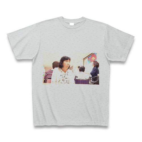 森実恵さんTシャツ