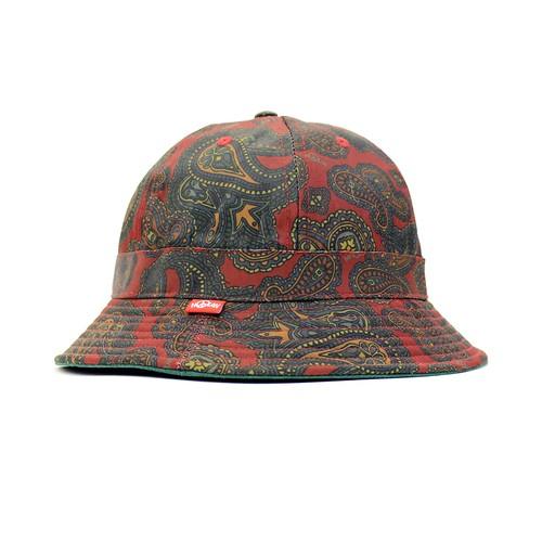 NOLAN Paisley Bell Hat 20%OFF