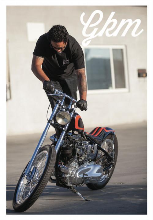 Greasy Kulture magazine issue#61
