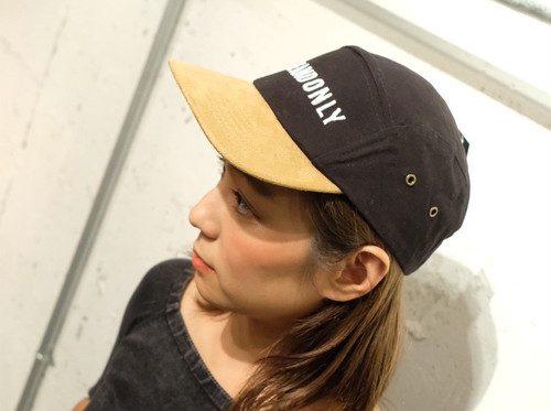 One and only×Beechfield CAP
