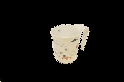 nagasaki NA-ni マグカップ kasutera 【鳴滝】