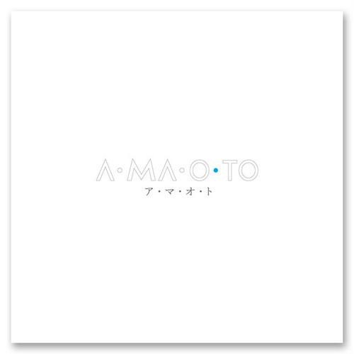 1st EP「A・MA・O・TO」(ニューシングルダウンロードで特別価格¥580)