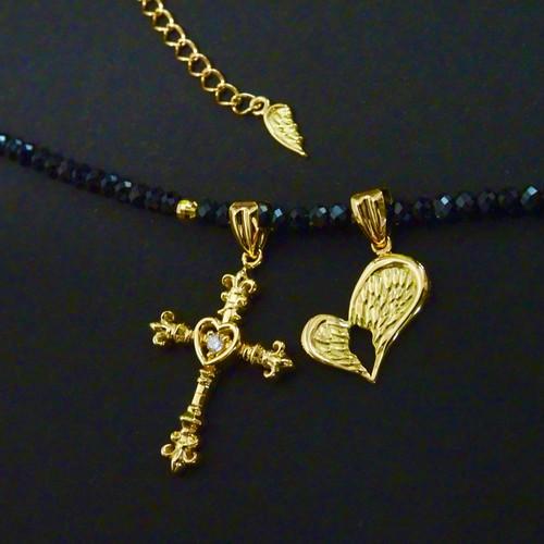 K18 Necklace 1Y Anniversary Edition