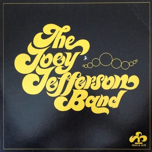 Joey Jefferson Band - S.T.