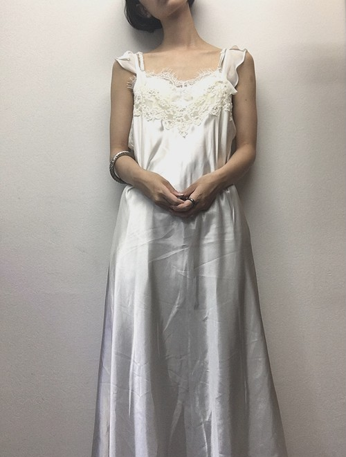 vintage camisole dress