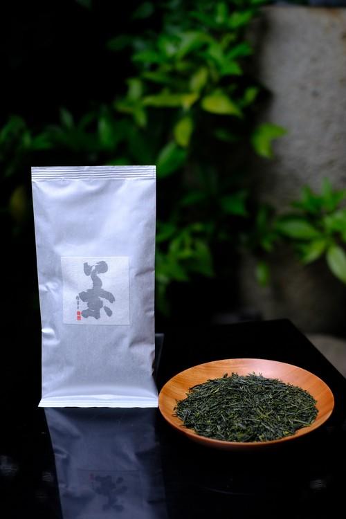 品とコクの渋味 【横沢】 煎茶 《静岡産》