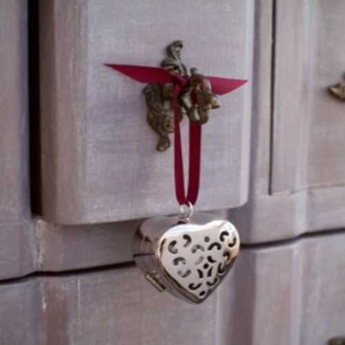 ◇Autour du Parfum◇ Small Scented Heart(Mille Fleurs)ルームフレグランス