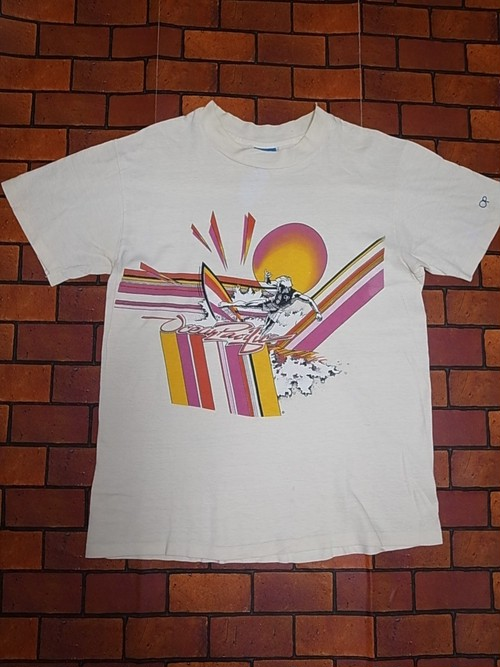 OCEAN PACIFIC 70'S SURFER T-SHIRTS