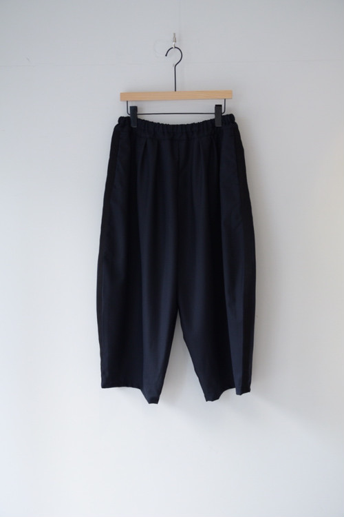 【ordinary fits】  OL-P061 LINE BALL PANTS/NVY