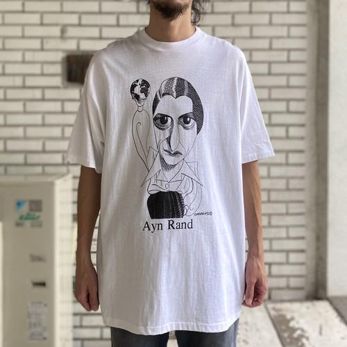 92's Ayn Rand TEE