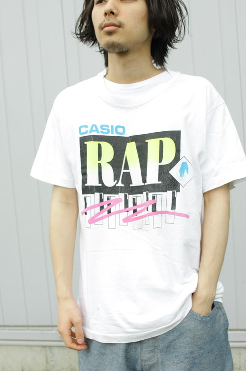 """CASIO"" S/S T-Shirt"