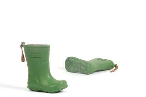 レインブーツyellow green