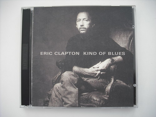 【2CD】ERIC CLAPTON / KIND OF BLUES
