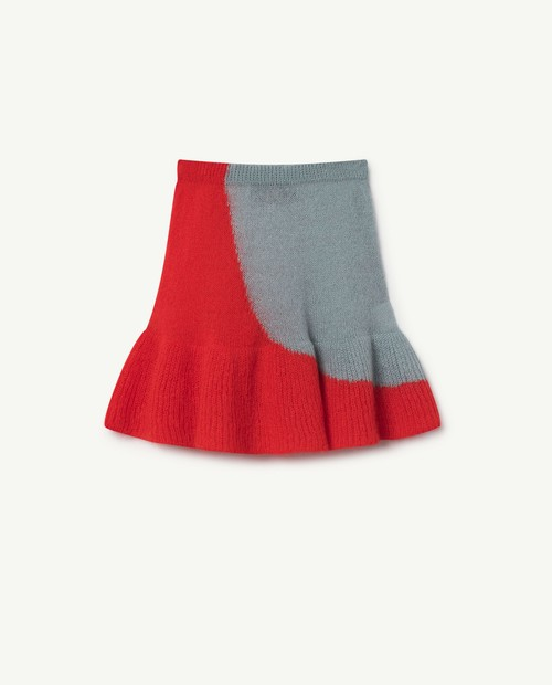 TAO(THE ANIMALS OBSERVATORY)Swan Skirt RE