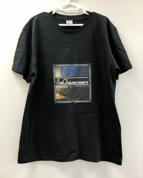 きらぼしTシャツ【黒】