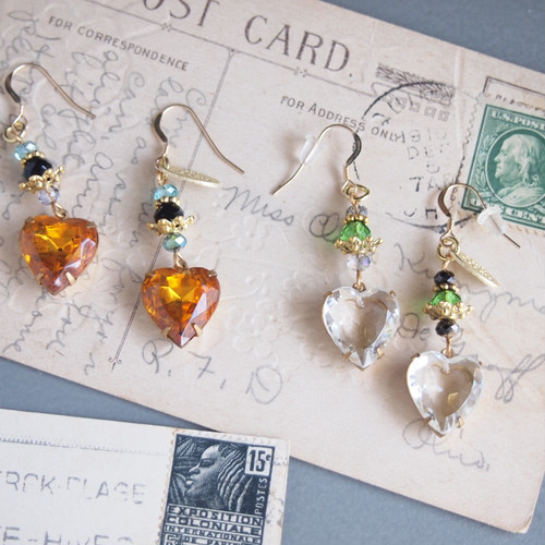 【 Earrings 】P-1-50