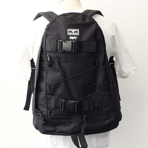 【OBEY】 CONDITIONS UTILITY DAY PACK