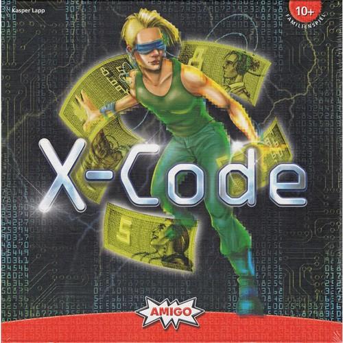X-Code エックスコード
