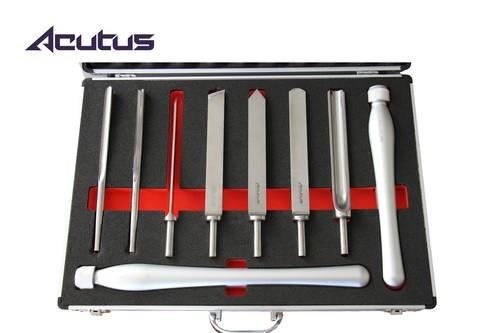 【ACUTUS】7本刃物+2ハンドルセット