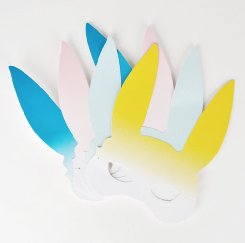 8 masks rabbit