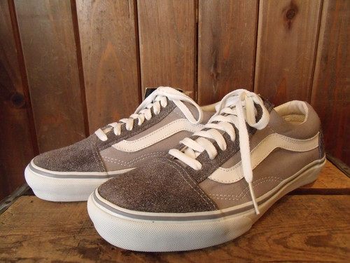VANS★90s DEAD STOCK   【Old Skool】