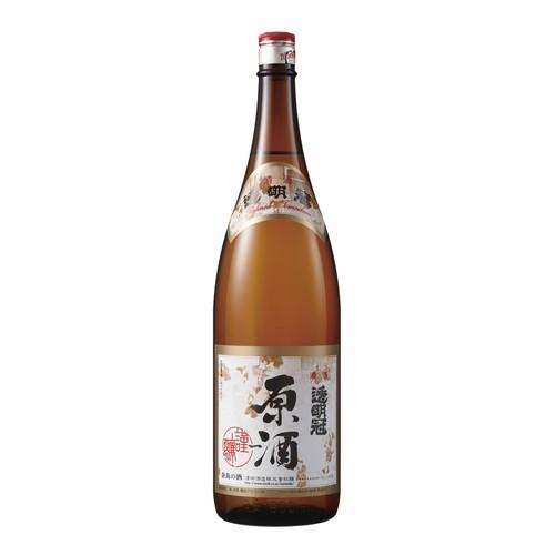 透明冠 原酒(1800ml)