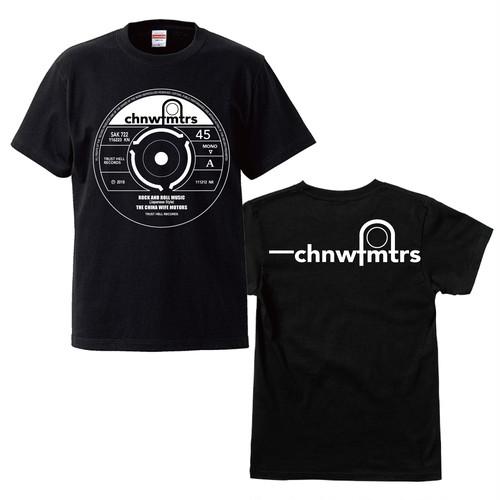T-SHIRT =RECORD=(Tシャツ)