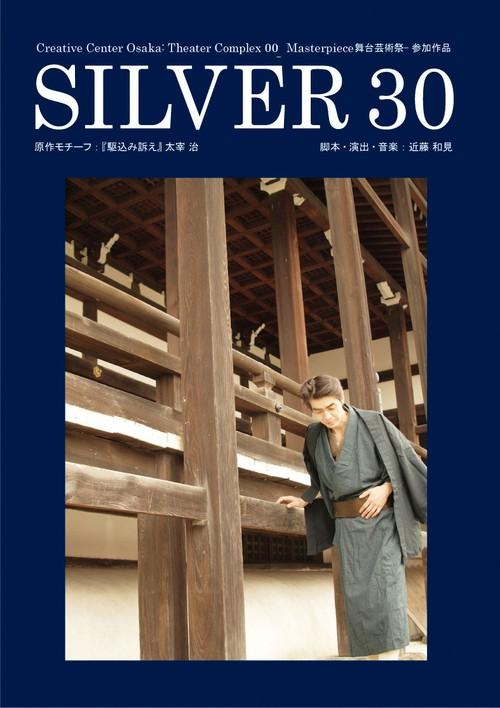 公演DVD#2:【SILVER 30】