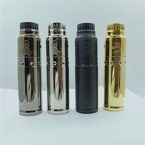 HK Mini Kit by Comp Lyfe【CLONE】【送料無料】【カラー各種】【24MM】【1 x 18350】【BattleField RDA】【Hybrid AV able mod】 送料無料 未使用