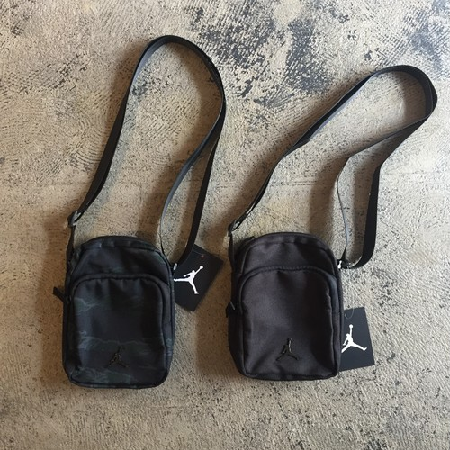 Nike Air Jordan Shoulder Bag