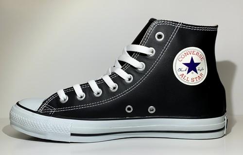 5 LEA ALL STAR HI (LEA オールスター HI) ブラック